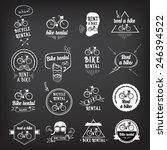 Bike Rental  Design Concept.