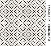 vector seamless pattern. modern ...   Shutterstock .eps vector #246404818