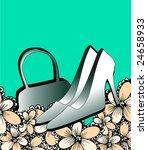 new season | Shutterstock .eps vector #24658933