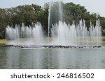 Musical Fountain Show In...
