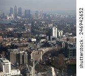 london  united kingdom  ... | Shutterstock . vector #246942652