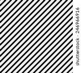 vector seamless pattern. modern ... | Shutterstock .eps vector #246966916