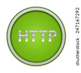 http circular icon on white... | Shutterstock . vector #247167292