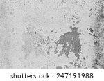 grunge wall texture | Shutterstock . vector #247191988