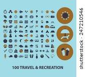 100 travel  recreation  tourism ...