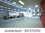 abstract interiors.... | Shutterstock . vector #247275292