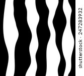 Monochrome Abstract Pattern....