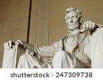 Lincoln Memorial  Washington  D....