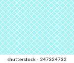 seamless vintage pattern... | Shutterstock .eps vector #247324732