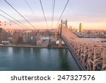 Roosevelt Island Tramway At...