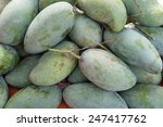 some mango | Shutterstock . vector #247417762