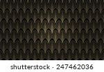 An Art Deco Styled Wallpaper...