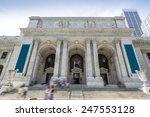 New York Manhattan Public...
