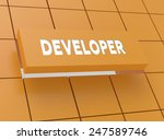 concept developer