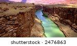 Marble Canyon   Colorado River