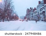 boston  ma   january 27  2015 ... | Shutterstock . vector #247948486