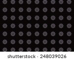 ethnic pattern. abstract... | Shutterstock . vector #248039026