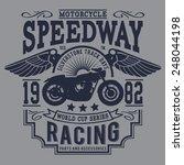 British Motorcycle Racing...