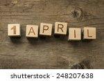Fools' Day  Calendar Date April ...