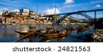 city of oporto | Shutterstock . vector #24821563