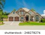 Big Luxury Custom Made House...