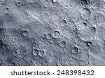 moon surface | Shutterstock . vector #248398432