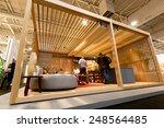 paris  france   jan  26  2015 ... | Shutterstock . vector #248564485