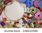 Handicrafts   Sewing And...