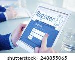 Register Membership Applicatio...