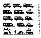 Rv Cars Recreational Vehicles...