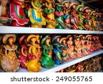 Traditional Ceramic Souvenirs...