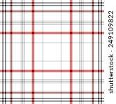 Tartan Fabric Texture   Stock...