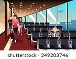 a vector illustration of inside ... | Shutterstock .eps vector #249203746