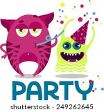 vector illustration for... | Shutterstock .eps vector #249262645