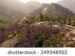 scenic landscape in helan... | Shutterstock . vector #249348502