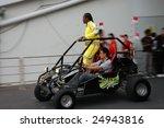 singapore   august 09  event... | Shutterstock . vector #24943816