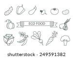 vector illustration of a... | Shutterstock .eps vector #249591382