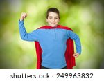 superhero | Shutterstock . vector #249963832