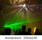 In The Night Club