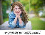 Smile Girl Thailand