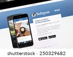 ostersund  sweden   feb 5  2015 ...   Shutterstock . vector #250329682