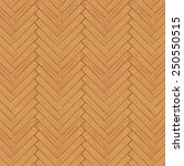 parquet of brown color seamless ... | Shutterstock .eps vector #250550515
