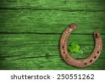 Stock photo st patricks day lucky charms 250551262