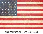 flag of united states of... | Shutterstock . vector #25057063