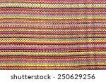 Colorful Thai Handcraft...