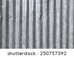 Galvanized Steel Roof Plate