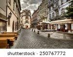 prague  czech republic   july 1 ... | Shutterstock . vector #250767772