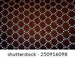 dark background with pattern | Shutterstock . vector #250916098