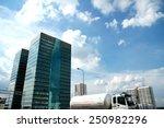 bangkok thailand october 1  ...   Shutterstock . vector #250982296
