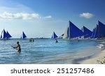 Boracay Beach Philippines...